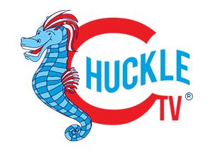 Chuckle TV Logo