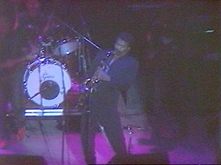 Ronnie Laws Live – Detroit MI – 1983