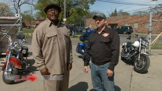 We Luv Detroit – J & R Cycle – Come Ride with Us