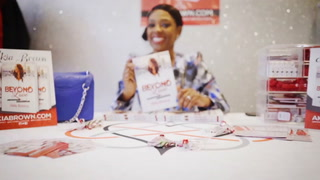 We Luv Detroit – National Book Tour – Beyond Love with Author Akia Brown