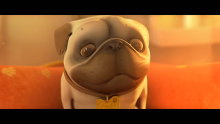 Award Winning CGI 3D Animated Short Film Dustin – by The Dustin Team