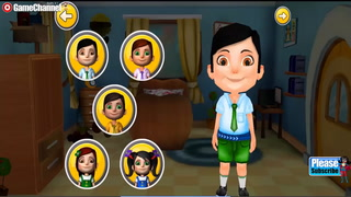 Back To School Kids Game Casual EducationVideos games for Kids – Girls – Baby Android İOS
