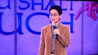 Joe Wong (MUST SEE ~ SO FUNNY)