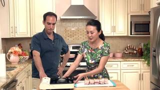 Super Delicious Braised Pork Belly (Dong Po Rou 東坡肉) CiCi Li
