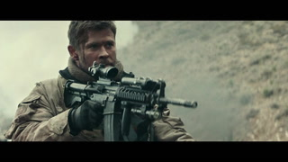 12 Strong – Trailer