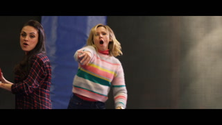 A Bad Moms Christmas – CLIP – Dodgeball