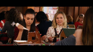 A Bad Moms Christmas – CLIP – I'm Doing Great