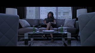 Acrimony - Trailer