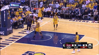Best Highlights From the 2017 NBA Playoffs -1st Round