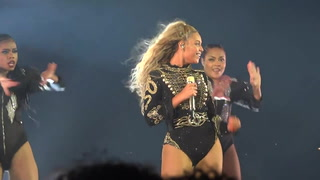 Beyonce – Single Ladies (Put A Ring On It) (Live)