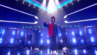 Bruno Mars – That's What I Like [Live from the Brit Awards 2017]