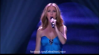 Celine Dion – My Heart Will Go On (Live) [HD]