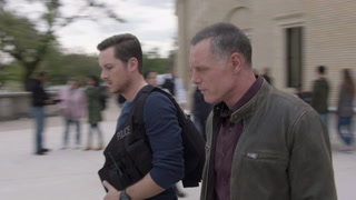Chicago Pd – Clip – Care Under Fire