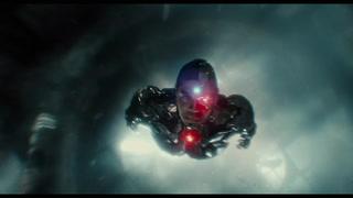 Justice League – Trailer