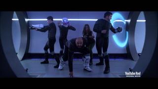 Lazer Team 2 – Trailer
