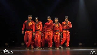 One of the Best Dance Group in the World