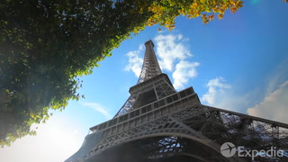 Paris Vacation Travel Guide – Expedia