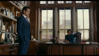 Roman J. Israel, Esq. – CLIP – I'LL TAKE OVER