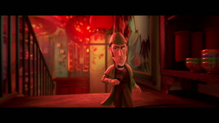 SHERLOCK GNOMES – TRAILER