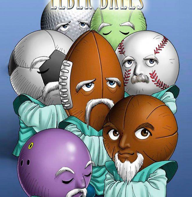 The Elder Balls – Book